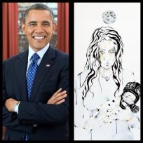 Mr Barack OBAMA - Président des Etats-unis